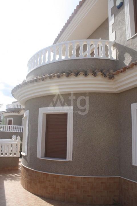 2 bedroom Apartment in Torre de la Horadada  - MRM2852 - 12
