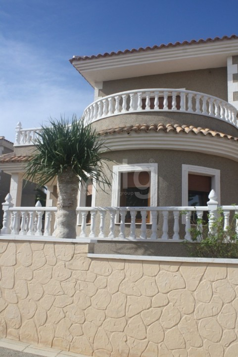 2 bedroom Apartment in Torre de la Horadada  - MRM2852 - 21