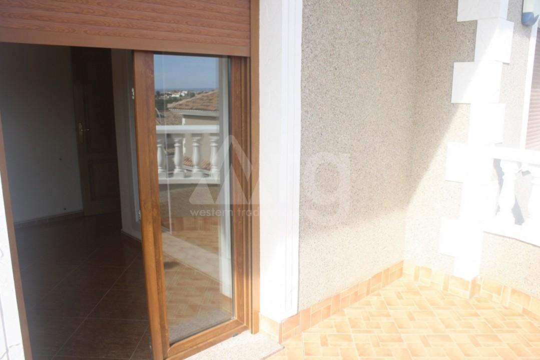 2 bedroom Apartment in Torre de la Horadada  - MRM2852 - 22