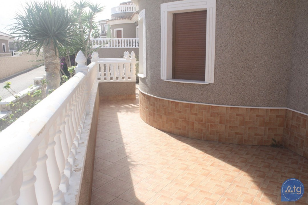 2 bedroom Apartment in Torre de la Horadada  - MRM2852 - 24