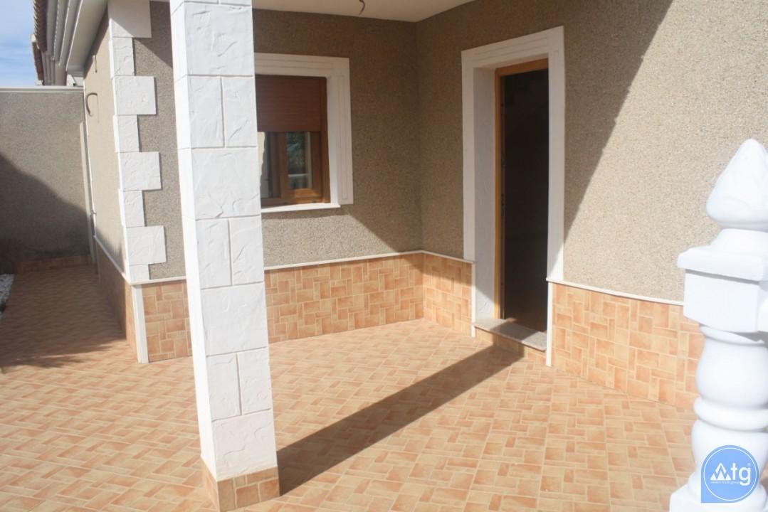 2 bedroom Apartment in Torre de la Horadada  - MRM2852 - 26