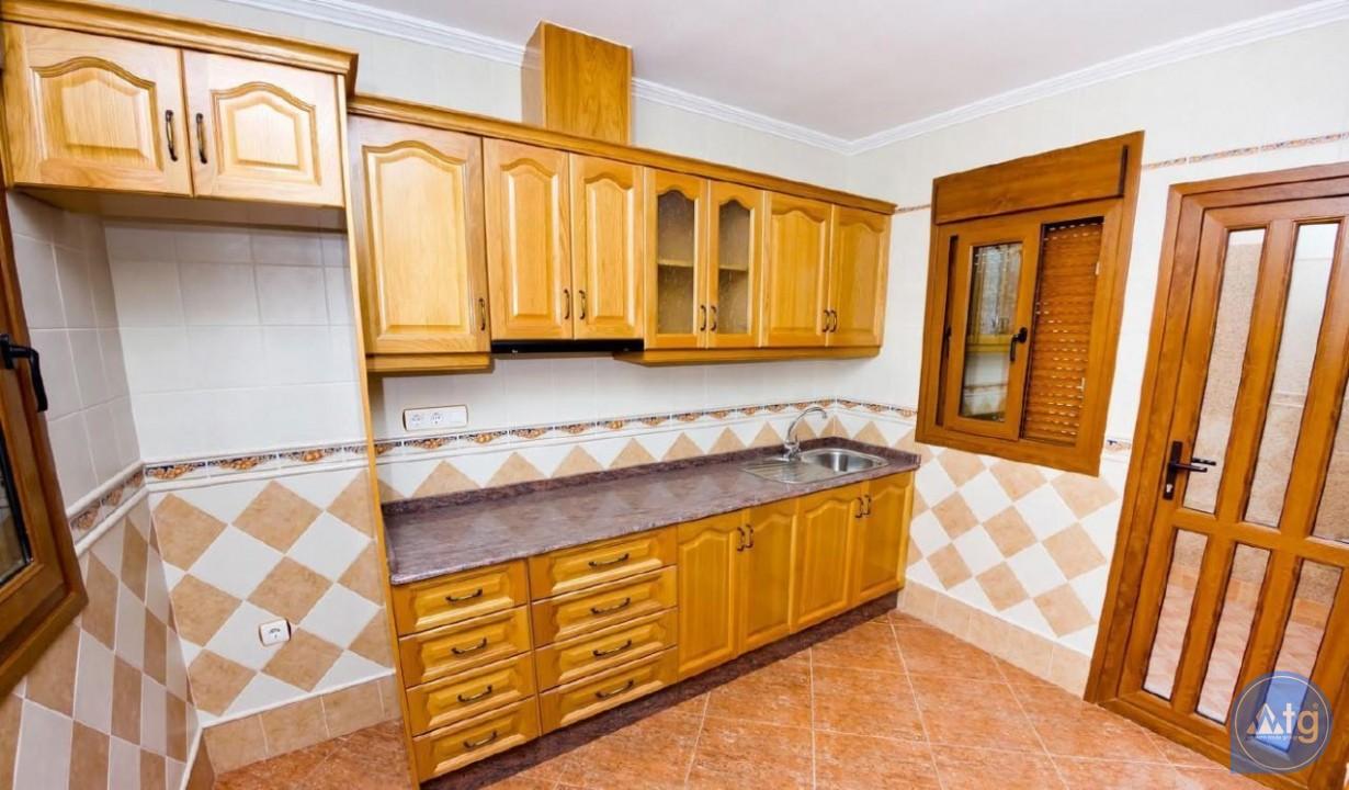2 bedroom Apartment in Torre de la Horadada  - MRM2852 - 3