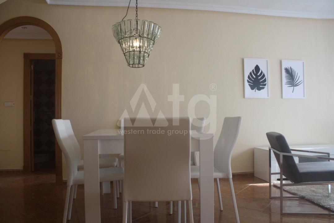 2 bedroom Apartment in Torre de la Horadada  - MRM2852 - 8