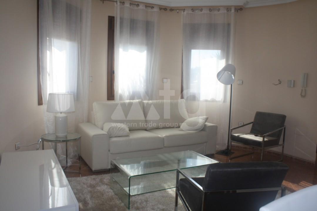 2 bedroom Apartment in Torre de la Horadada  - MRM2852 - 9