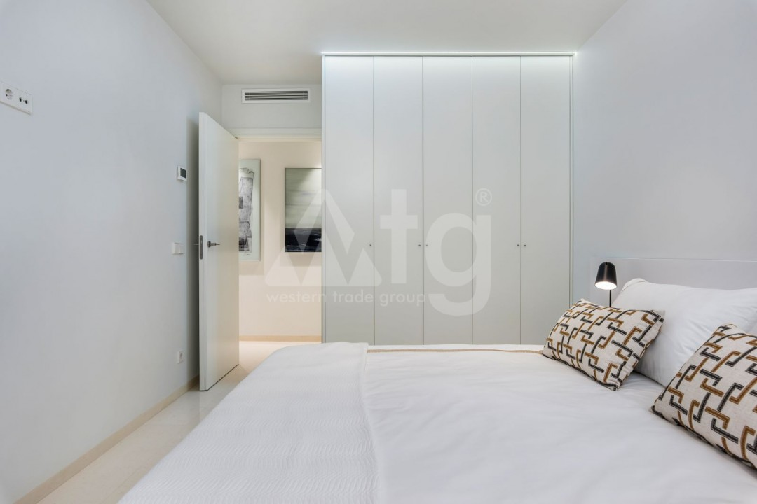 2 bedroom Apartment in Torre-Pacheco - SH7220 - 10