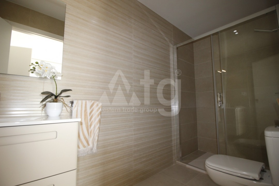 2 bedroom Apartment in Torre-Pacheco - SH7220 - 16