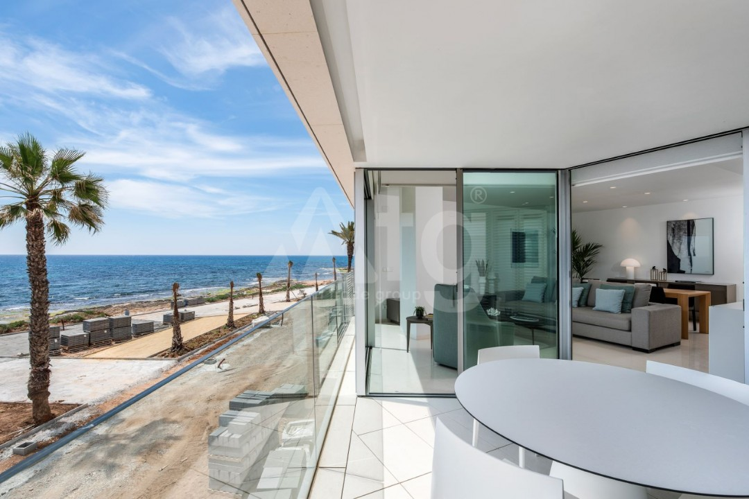 2 bedroom Apartment in Torre-Pacheco - SH7220 - 2