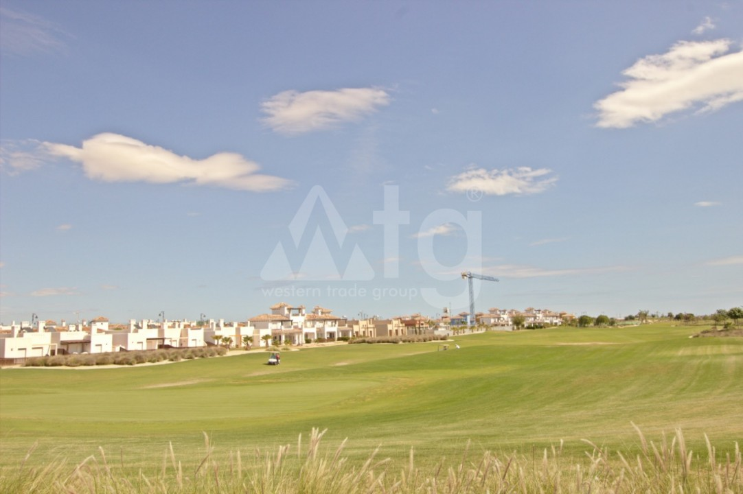 2 bedroom Apartment in Torre-Pacheco - SH7220 - 22