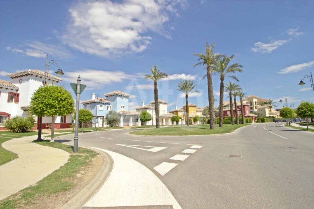 2 bedroom Apartment in Torre-Pacheco - SH7220 - 23