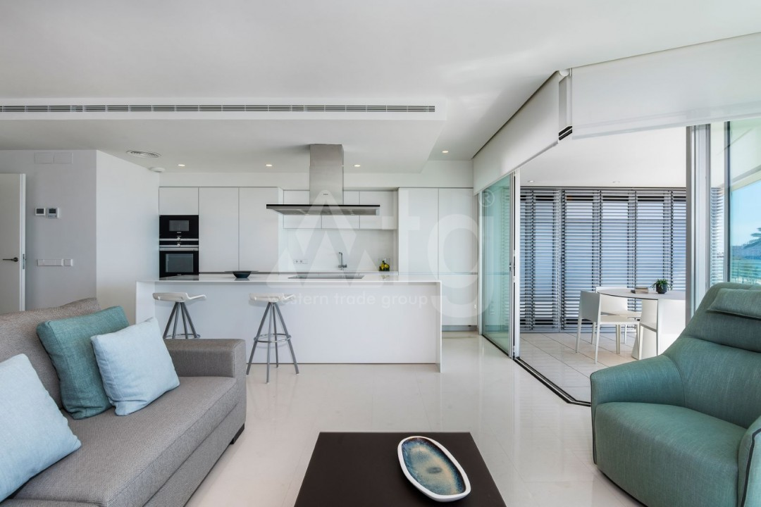 2 bedroom Apartment in Torre-Pacheco - SH7220 - 5