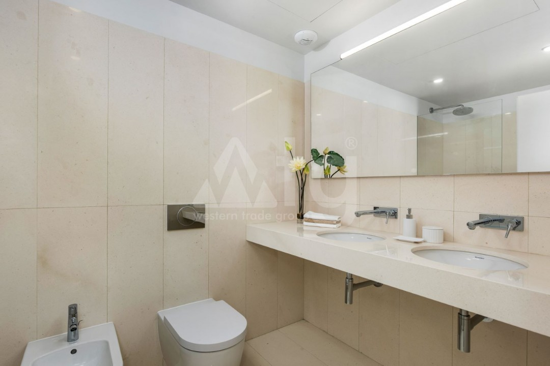 2 bedroom Apartment in Torre-Pacheco - SH7220 - 8