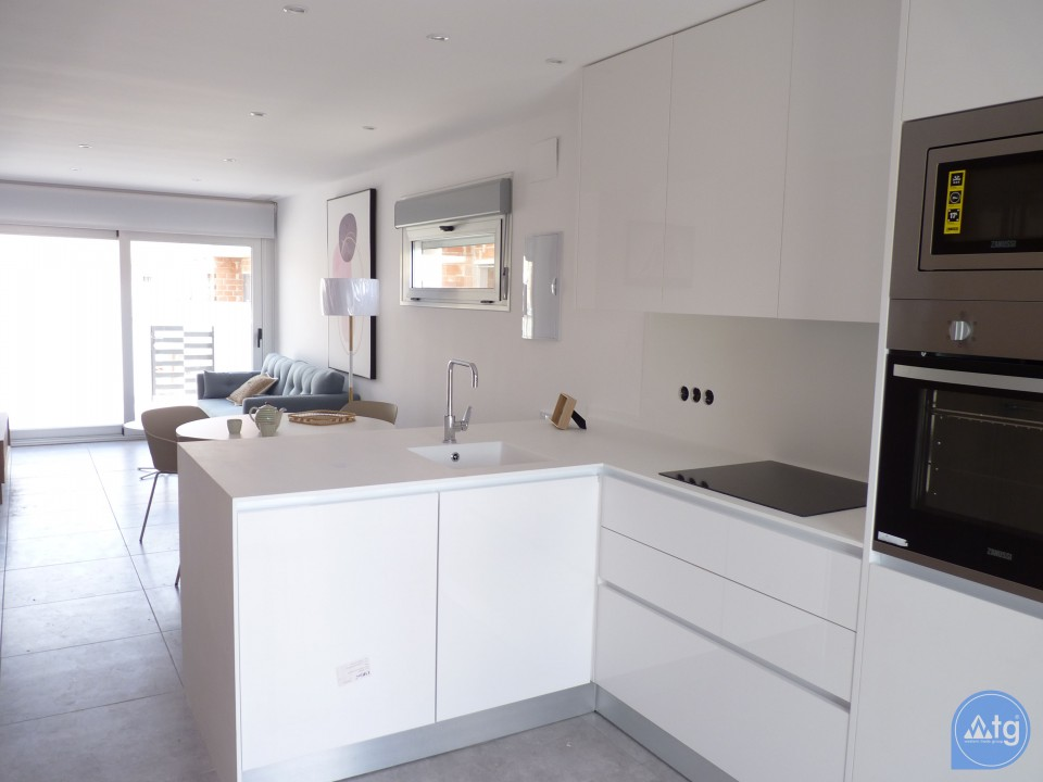 2 bedroom Apartment in Torrevieja  - AGI6096 - 12