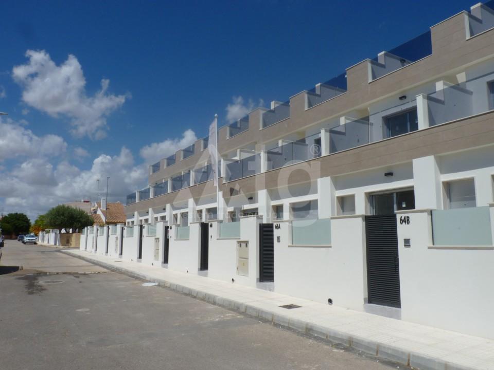 2 bedroom Apartment in Torrevieja  - AGI6096 - 2
