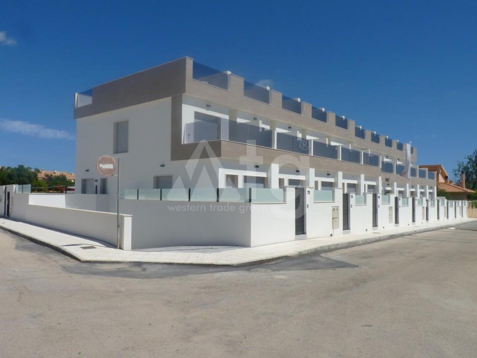 2 bedroom Apartment in Torrevieja  - AGI6096 - 3