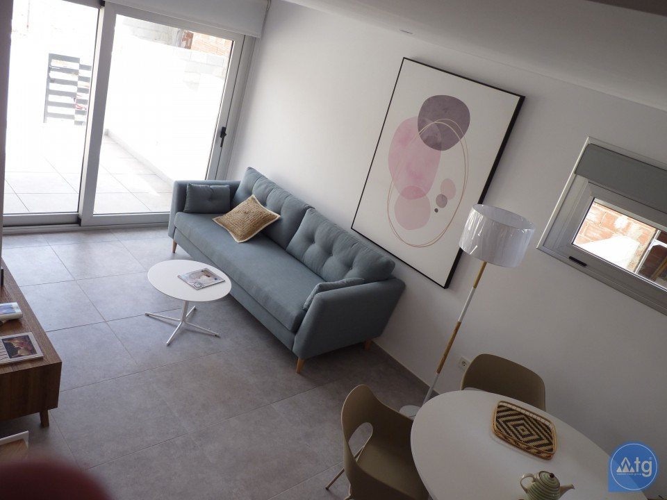 2 bedroom Apartment in Torrevieja  - AGI6096 - 5