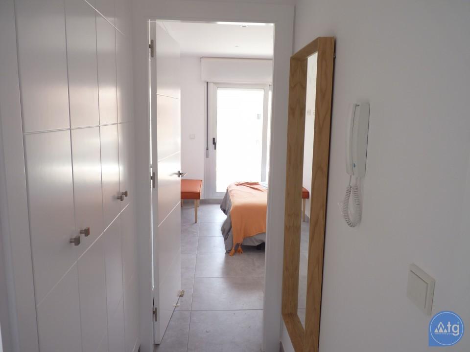 2 bedroom Apartment in Torrevieja  - AGI6096 - 9