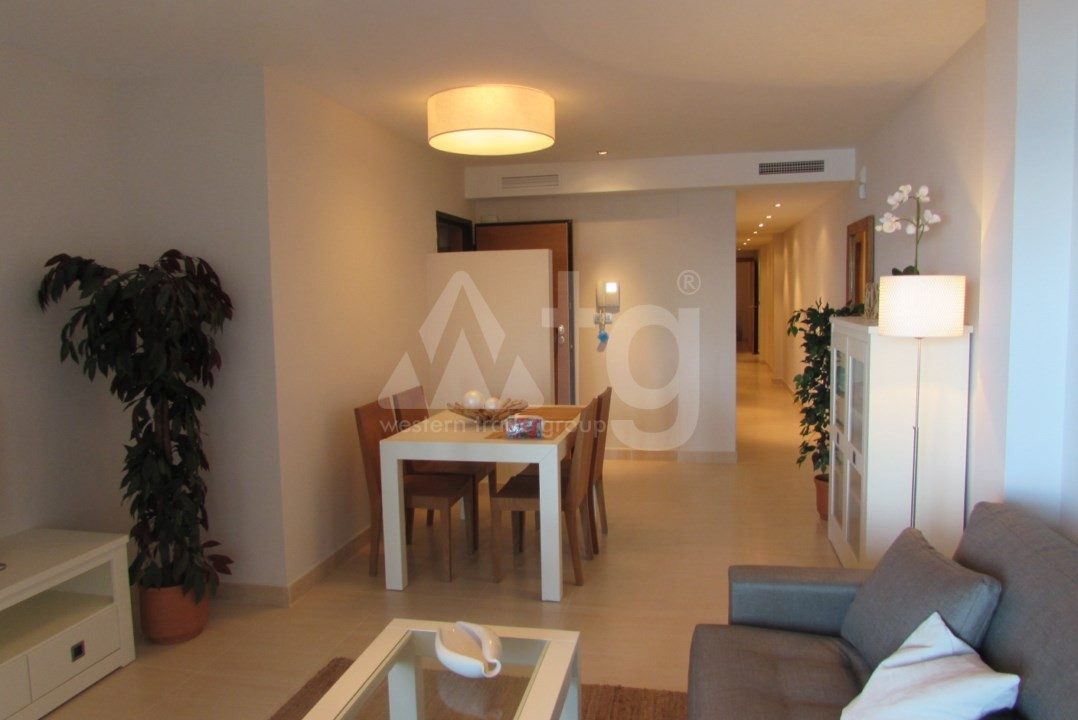 2 bedroom Apartment in Torrevieja - AG4205 - 15