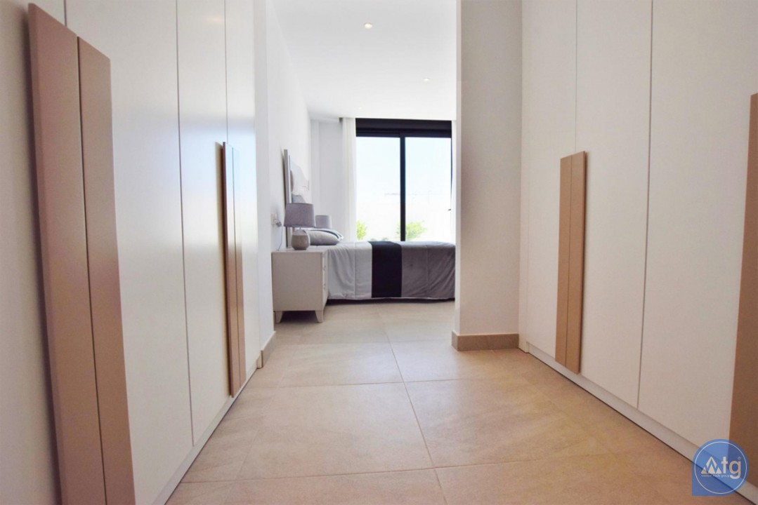 2 bedroom Apartment in Torrevieja - AG5875 - 10