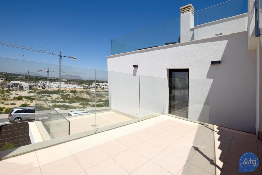2 bedroom Apartment in Torrevieja - AG5875 - 17