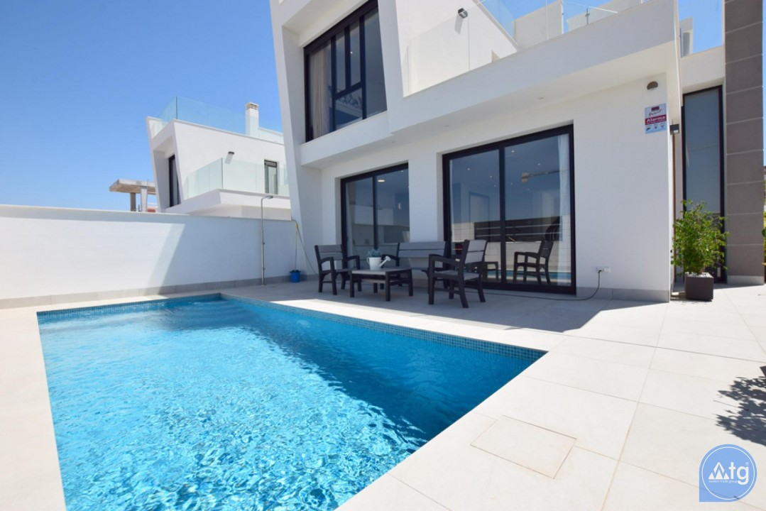 2 bedroom Apartment in Torrevieja - AG5875 - 2
