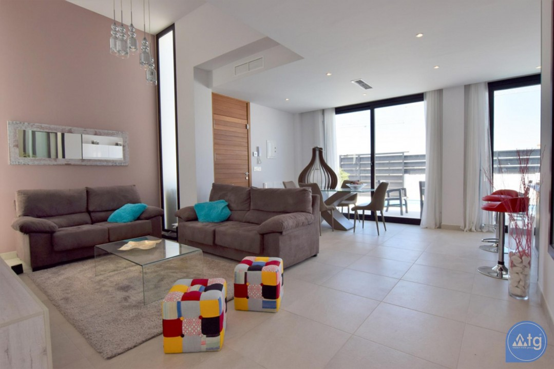 2 bedroom Apartment in Torrevieja - AG5875 - 6