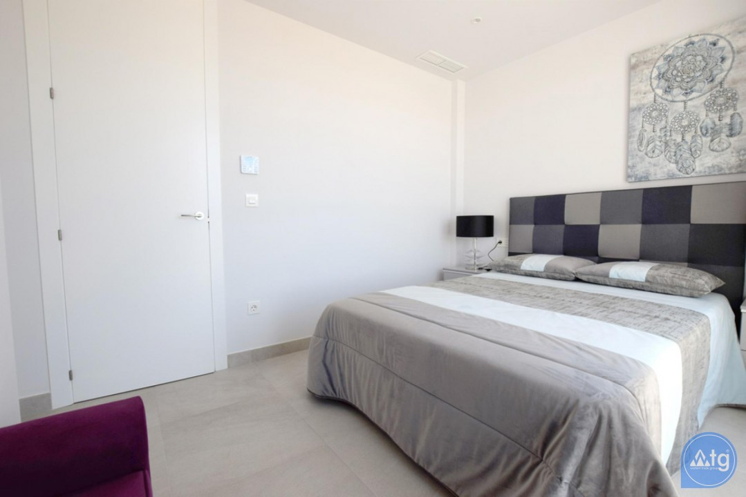 2 bedroom Apartment in Torrevieja - AG5875 - 7