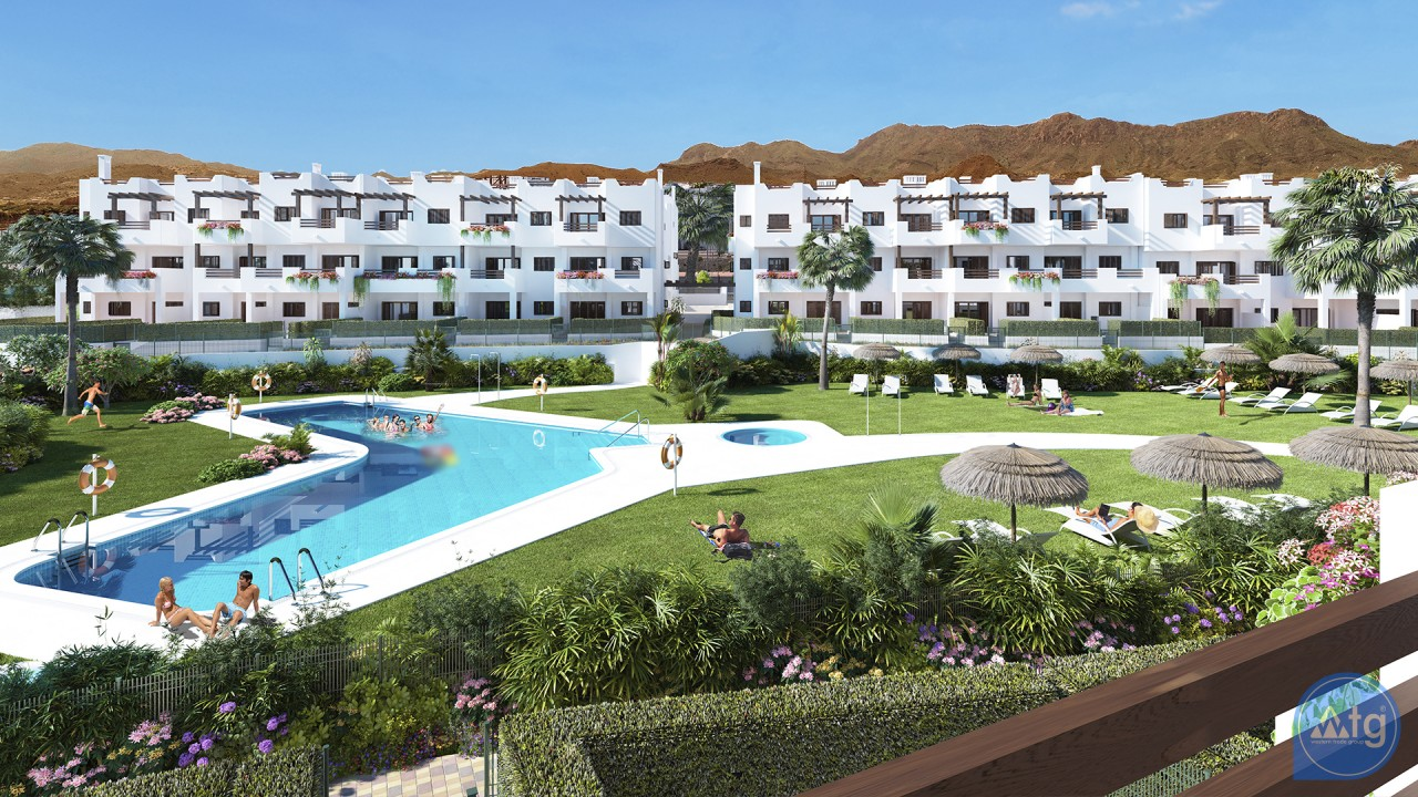 2 bedroom Apartment in Torrevieja - AGI115575 - 4