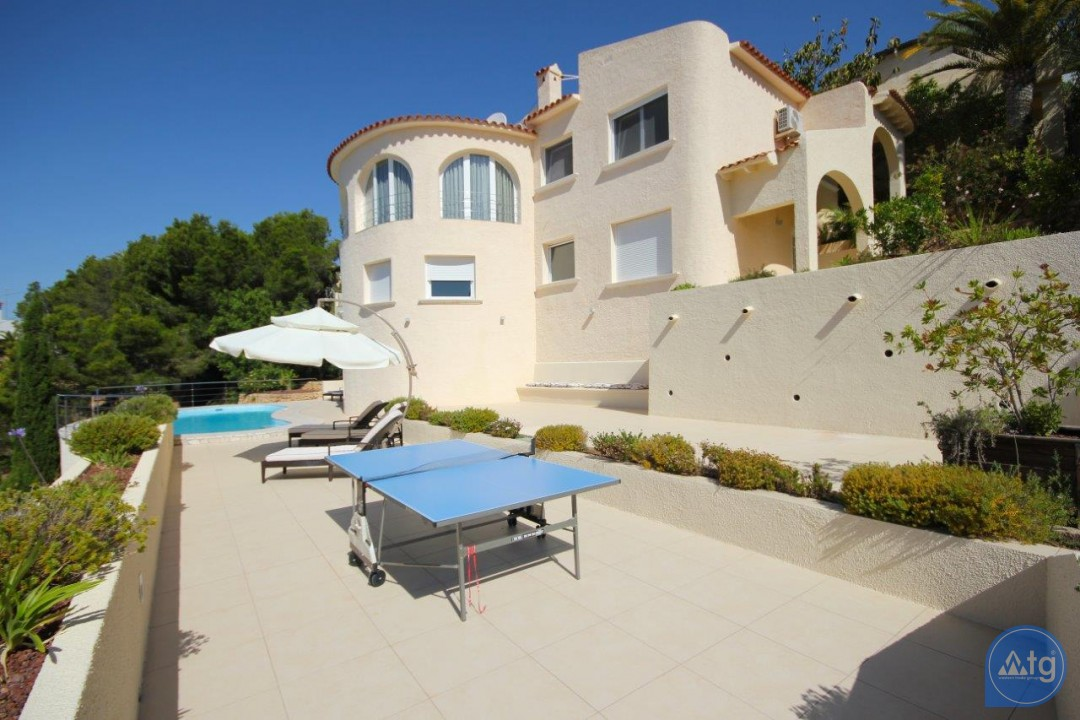 3 bedroom Apartment in Torrevieja  - ERF115830 - 1