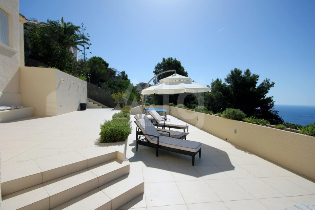 3 bedroom Apartment in Torrevieja  - ERF115830 - 6