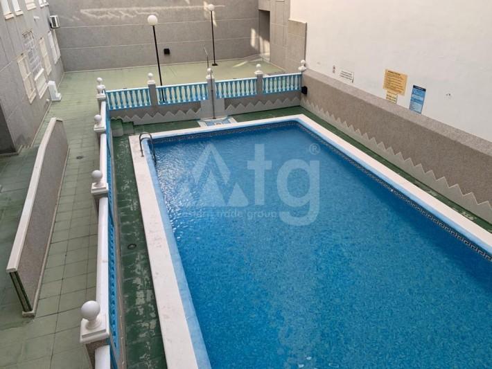2 bedroom Apartment in Torrevieja - AGI8535 - 1
