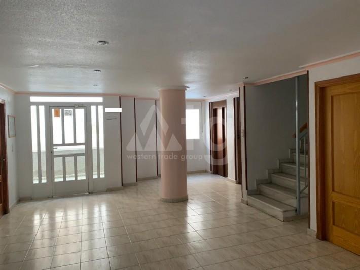 2 bedroom Apartment in Torrevieja - AGI8535 - 3