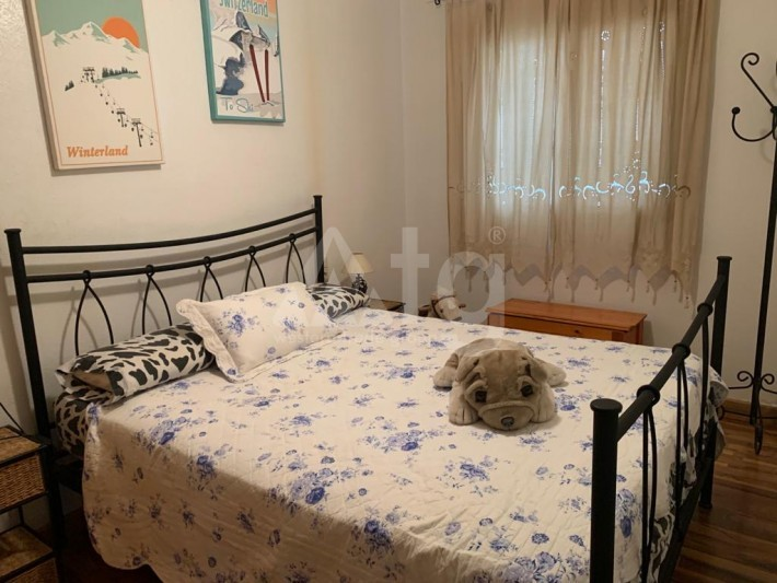 2 bedroom Apartment in Torrevieja - AGI8535 - 8