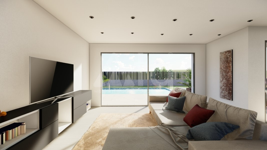 2 bedroom Apartment in Torrevieja  - AG117456 - 6