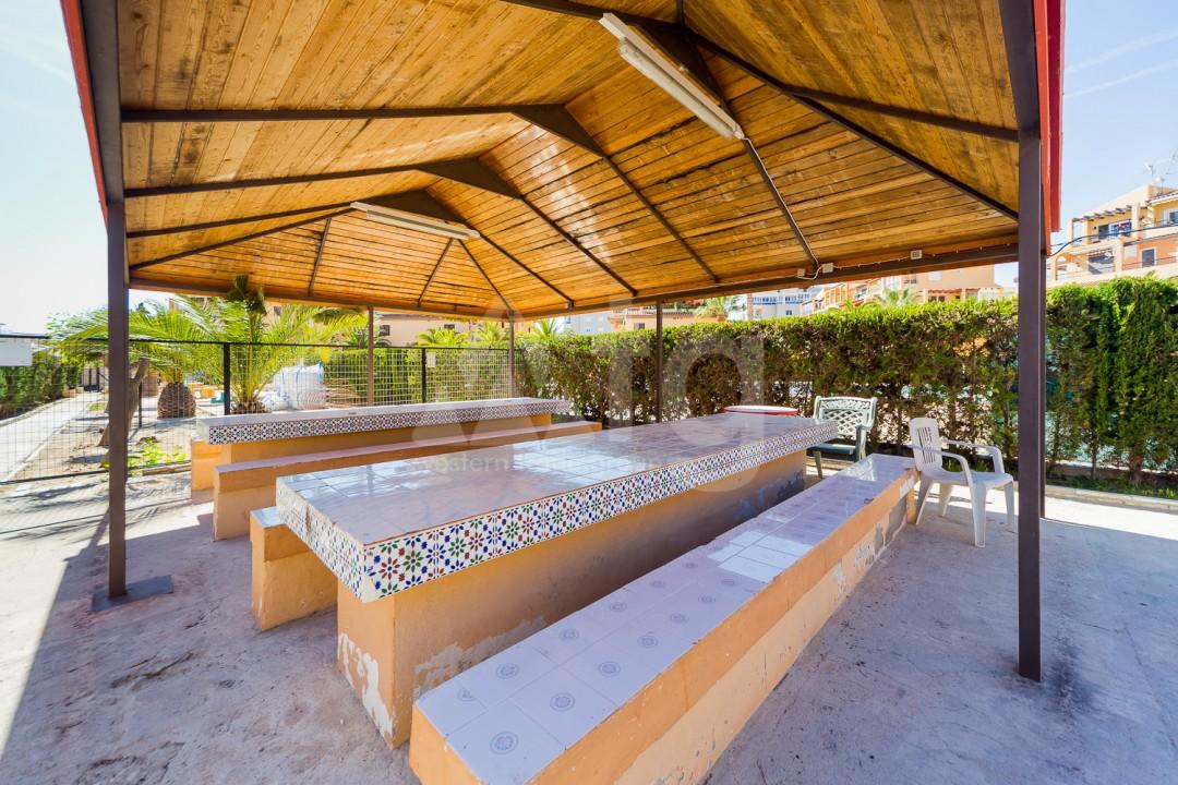 4 bedroom Apartment in Torrevieja - GDO2742 - 10