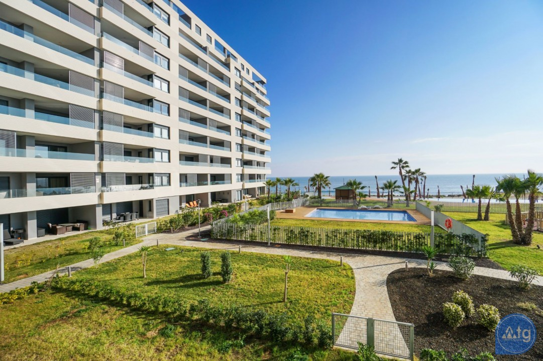2 bedroom Apartment in Torrevieja  - AG4248 - 9