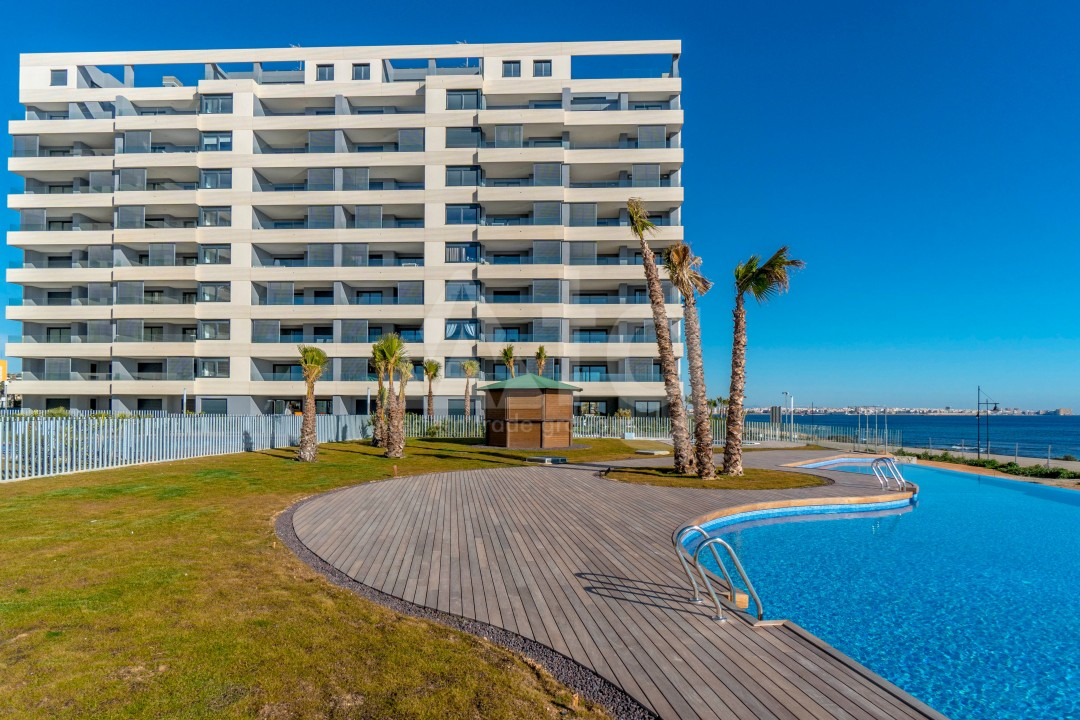 2 bedroom Apartment in Torrevieja  - AG4248 - 10