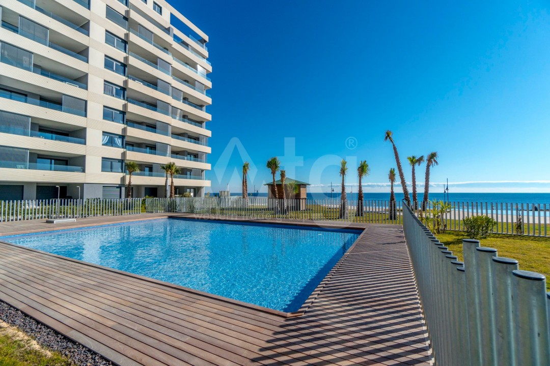 2 bedroom Apartment in Torrevieja - AG4248 - 11