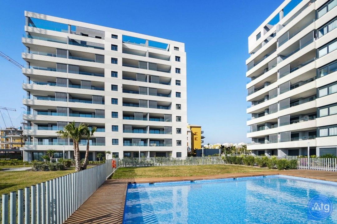 2 bedroom Apartment in Torrevieja - AG4248 - 4