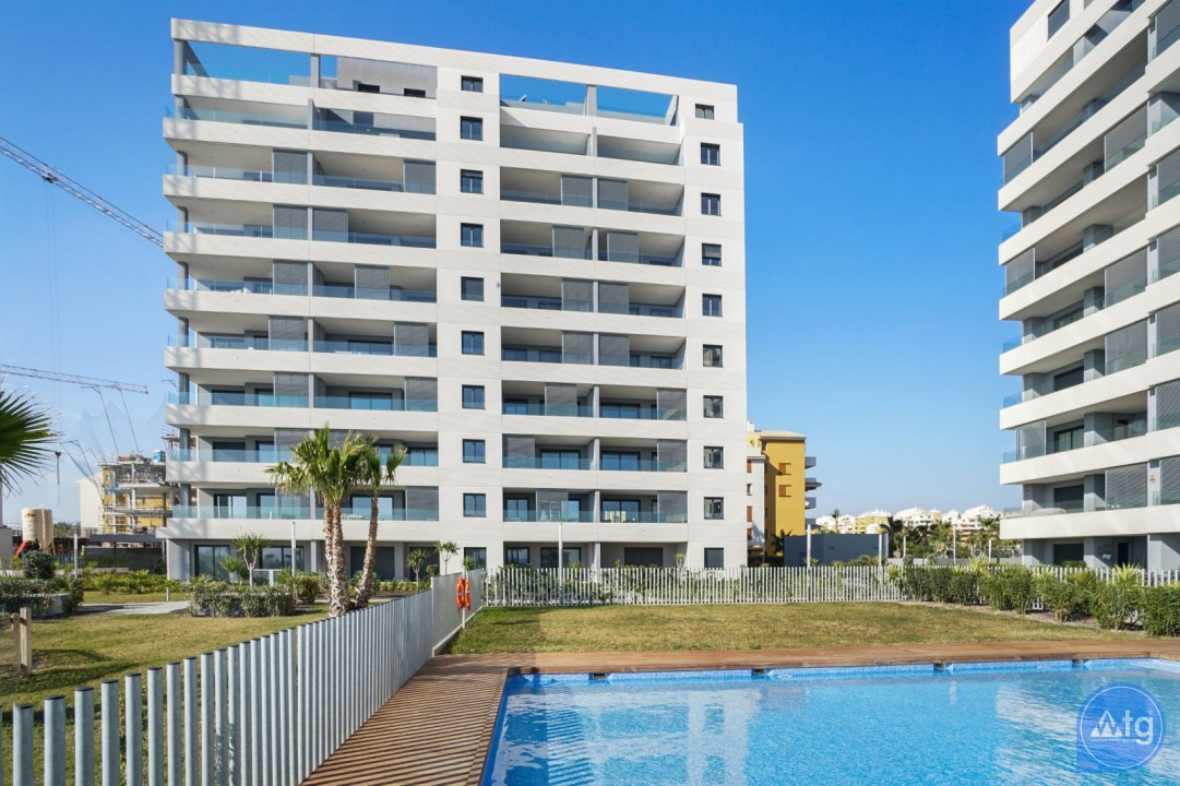 2 bedroom Apartment in Torrevieja - AG4248 - 5