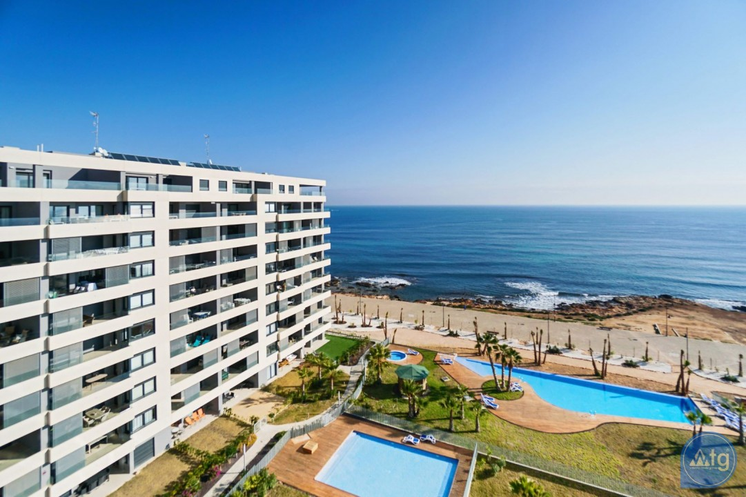 2 bedroom Apartment in Torrevieja  - AG4248 - 6