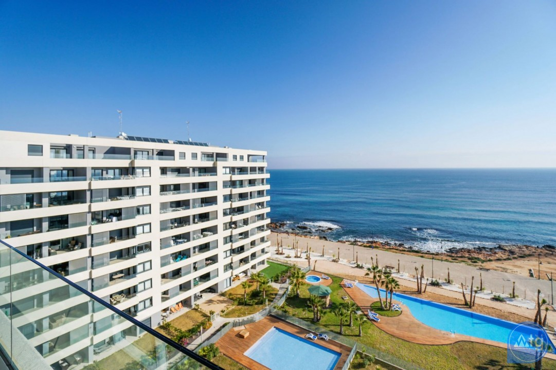 2 bedroom Apartment in Torrevieja  - AG4248 - 7