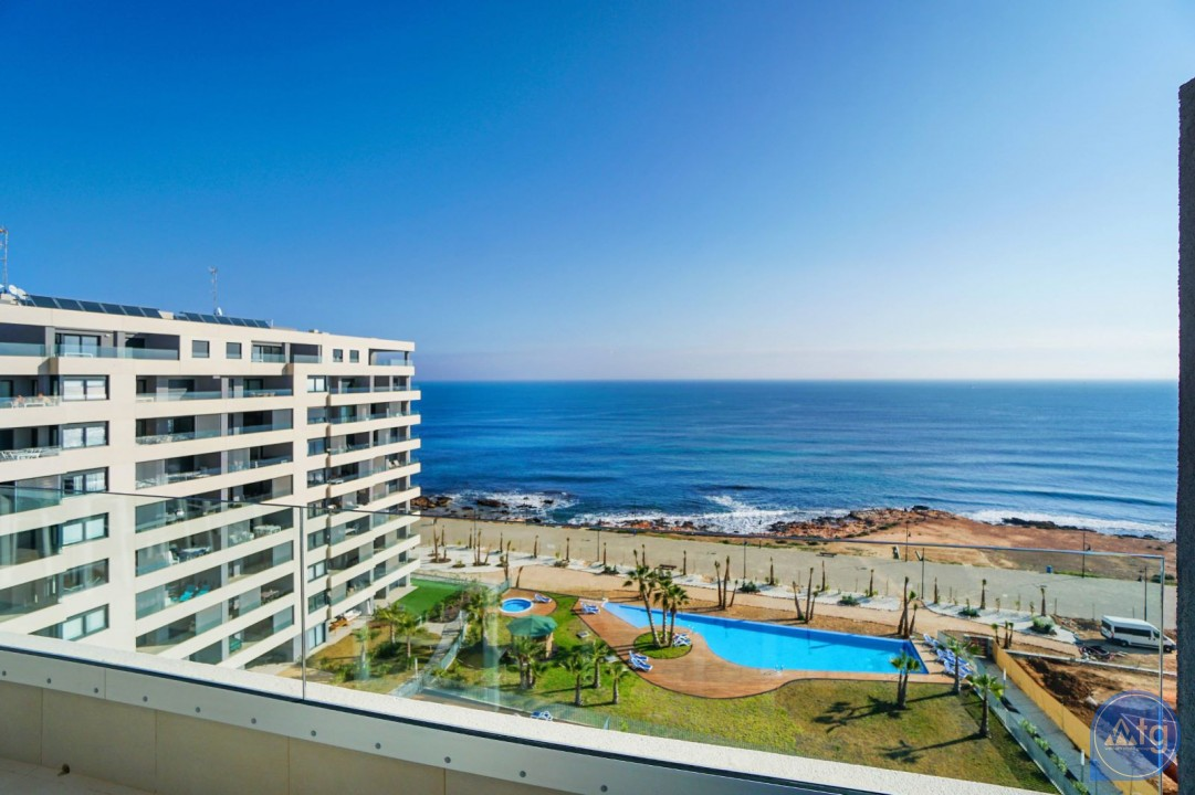 2 bedroom Apartment in Torrevieja - AG4248 - 8