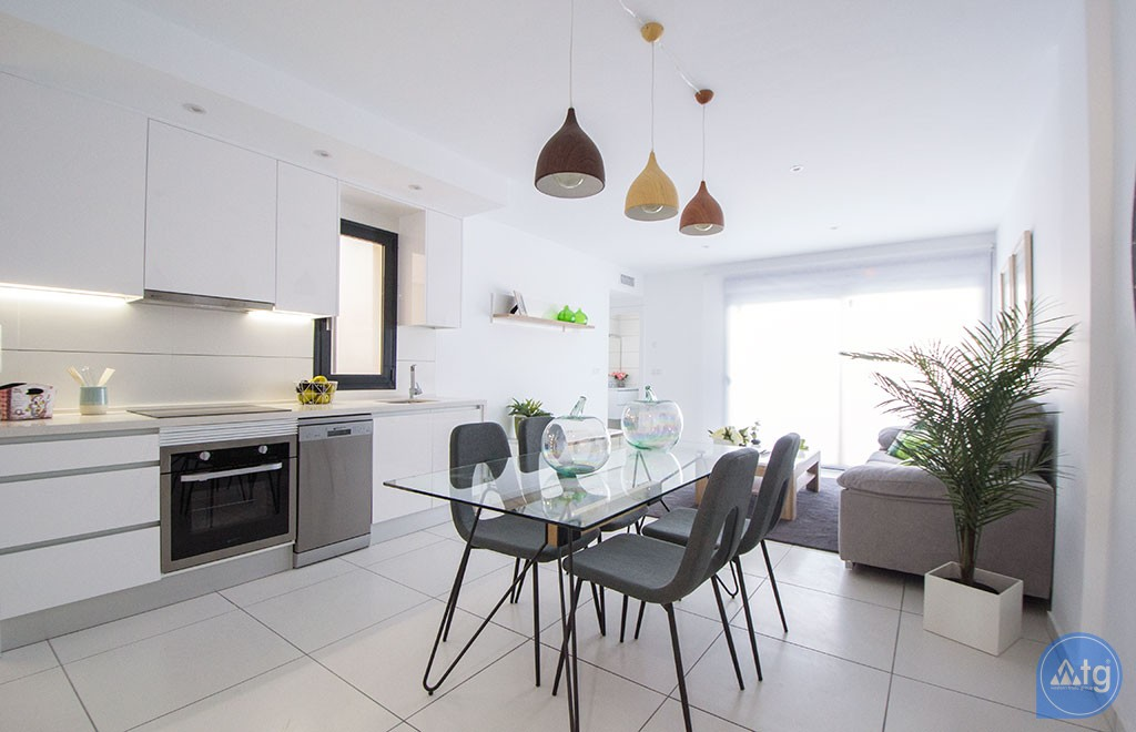 2 bedroom Apartment in Torrevieja - AG6162 - 18