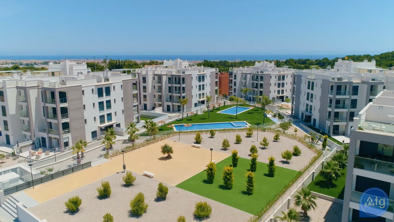 2 bedroom Apartment in Torrevieja - AG6162 - 3