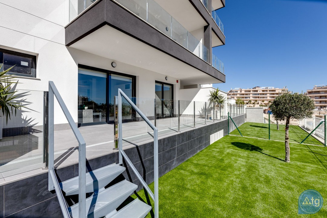 2 bedroom Apartment in Torrevieja - AG6162 - 4