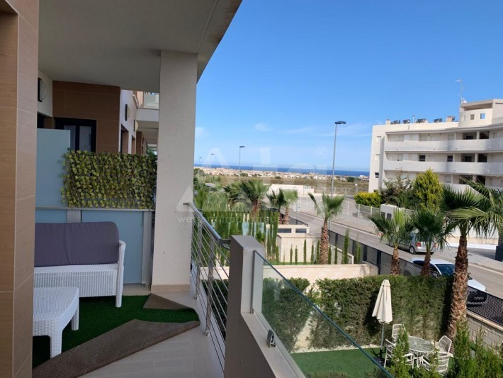 2 bedroom Apartment in Torrevieja  - AG8495 - 10