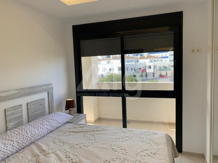2 bedroom Apartment in Torrevieja  - AG8495 - 11