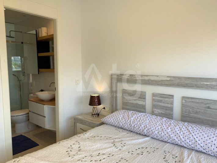 2 bedroom Apartment in Torrevieja  - AG8495 - 12