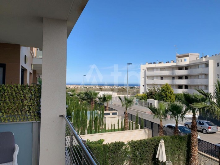 2 bedroom Apartment in Torrevieja  - AG8495 - 14