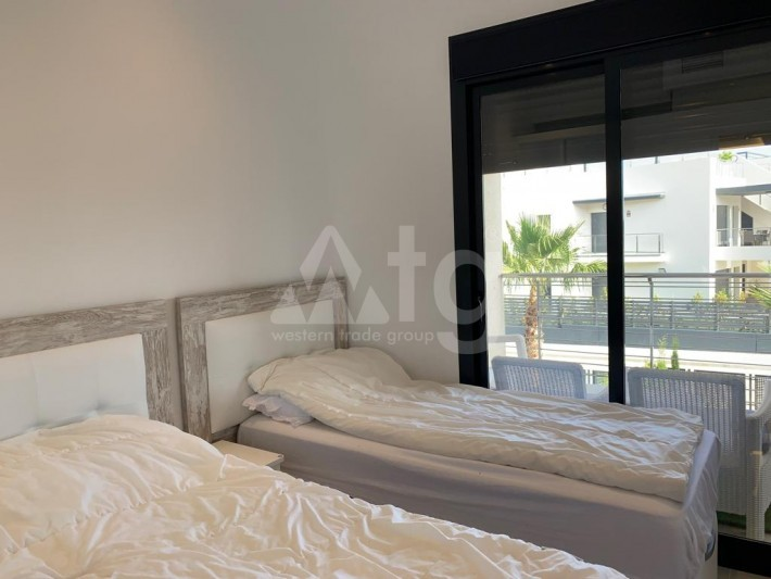2 bedroom Apartment in Torrevieja  - AG8495 - 15